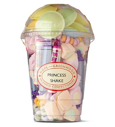 Perfect Princess Shake 230g
