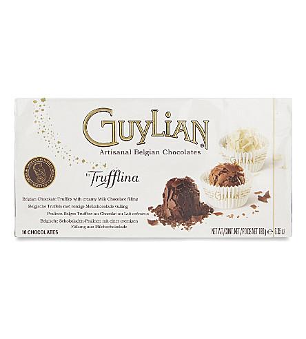 GUYLIAN Artisanal Belgian chocolates 180g
