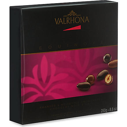 VALRHONA Equinox chocolate gift box