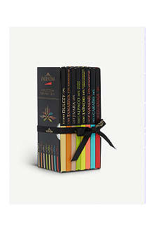 VALRHONA Grands crus bars collection 560g