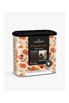 VALRHONA Cacao powder