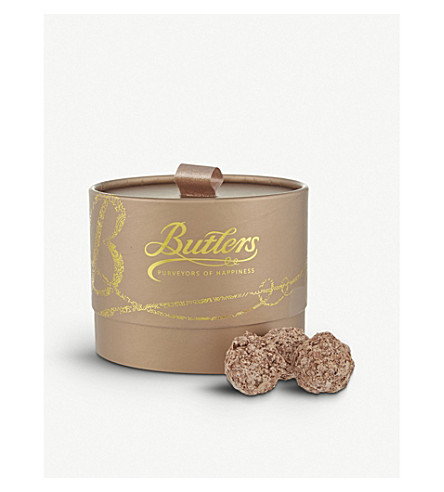 BUTLERS 巧克力片松露250g