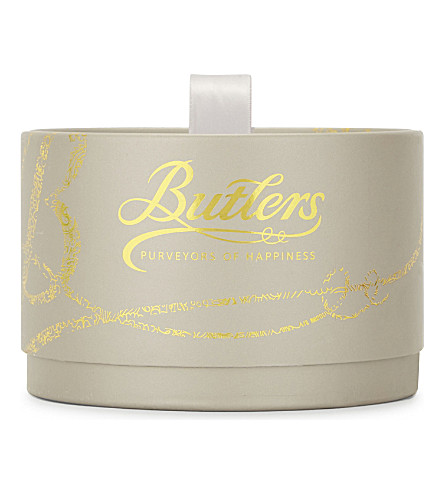 BUTLERS White chocolate flake truffles 200g