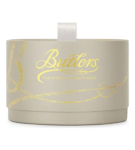 BUTLERS 白巧克力片松露200g