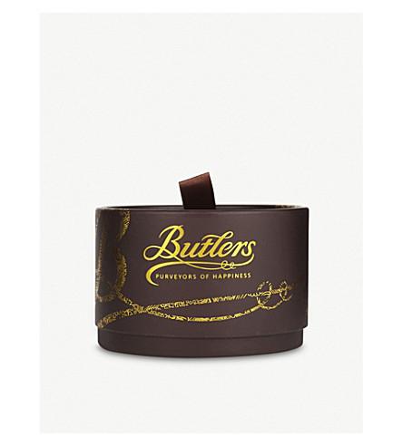 BUTLERS 70% 暗巧克力松露200g
