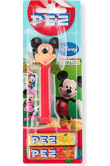 Mickey Mouse sweet dispenser