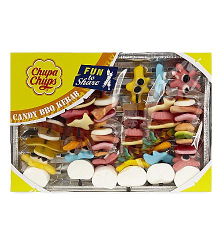 HARIBO Candy BBQ kebabs 300g