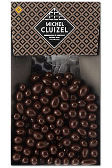 MICHEL CLUIZEL Dark chocolate cocoa beans