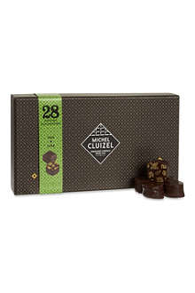 MICHEL CLUIZEL Dark chocolate de plantations gift box 305g