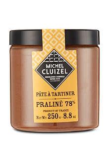 MICHEL CLUIZEL Praliné spread