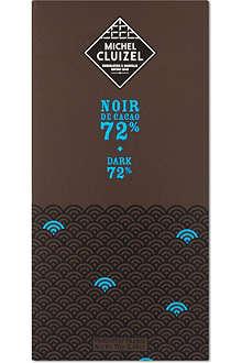 MICHEL CLUIZEL Noir de Cacao chocolate bar 70g