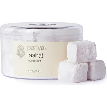 PARIYA Raahat rose 280g