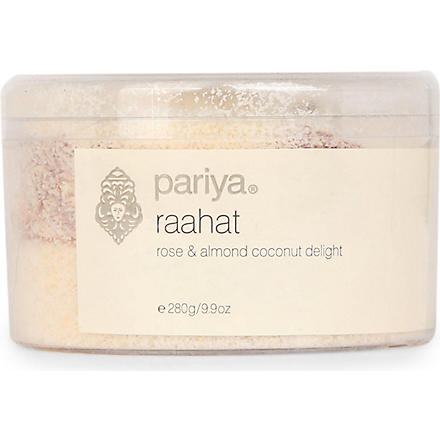 PARIYA Raahat rose and almond coconut 280g