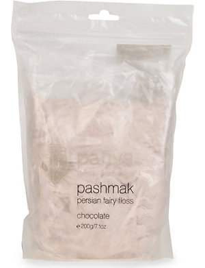 PARIYA Pashmak chocolate 200g