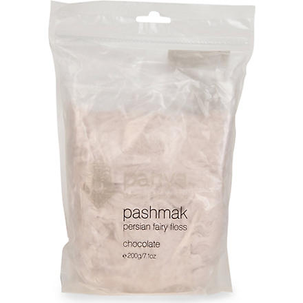 Pashmak chocolate 200g