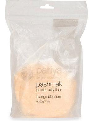 PARIYA Pashmak orange blossom 200g
