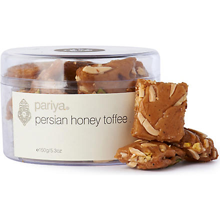 Persian honey toffee 150g