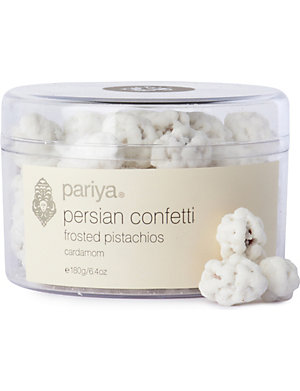 PARIYA Persian confetti frosted pistachio 180g