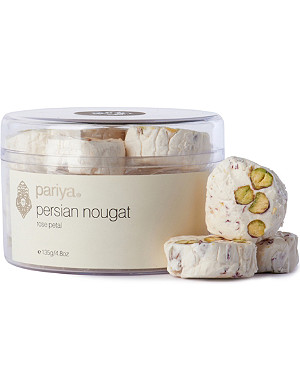 PARIYA Persian nougat rose petal 135g