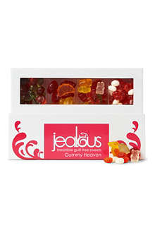JEALOUS Gummy Heaven gift box 400g