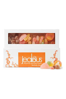JEALOUS Sinfully Sour gift box 400g