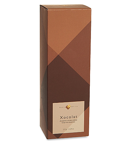 ENRIC ROVIRA Bitter hot chocolate 330g