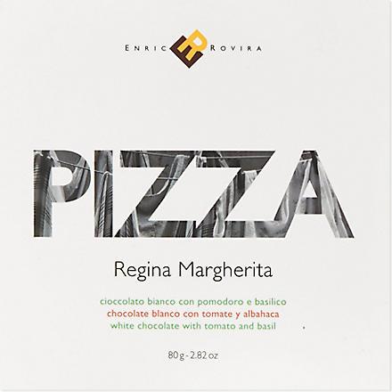 ENRIC ROVIRA Pizza regina margherita 80g