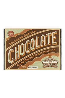 Southern Artisan dark chocolate bar 80g