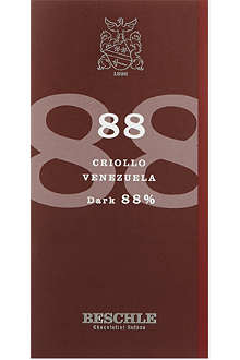 BESCHLE 88 Dark chocolate bar 50g