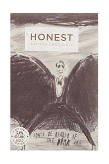 HONEST ARTISAN CHOCOLATE 88% cacao dark chocolate 60g