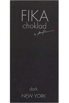 FIKA Fika dark chocolate bar