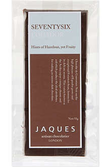 JAQUES Equador dark chocolate 55g