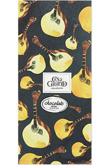 CASA GRANDE Dark chocolate with fig filling 200g