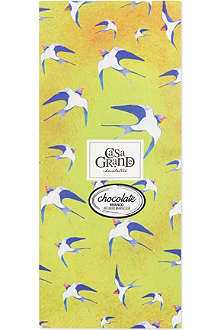 CASA GRANDE White chocolate with passionfruit filling 200g