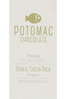 POTOMAC Upala dark chocolate 50g