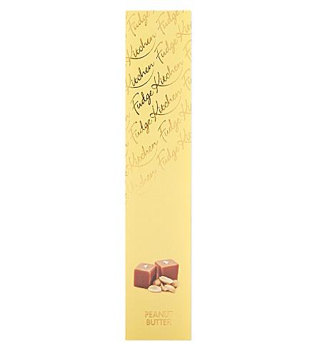 FUDGE KITCHEN Peanut Butter fudge 125g