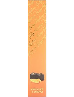 FUDGE KITCHEN Chocolate Orange fudge 125g