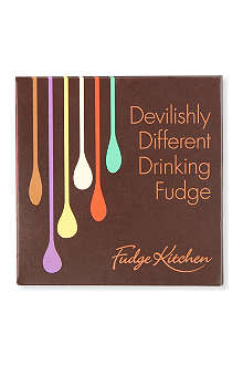 FUDGE KITCHEN Classic drinking fudge collection