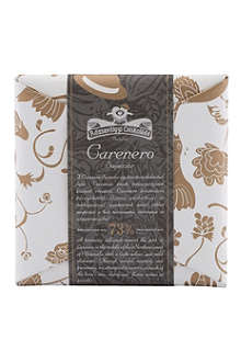 ROZSAVOLGYI Carenero Superior dark chocolate 70g