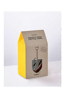 SELFRIDGES SELECTION Cinder Toffee Coal