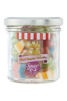 SPUN CANDY Sweet surprise collection 100g