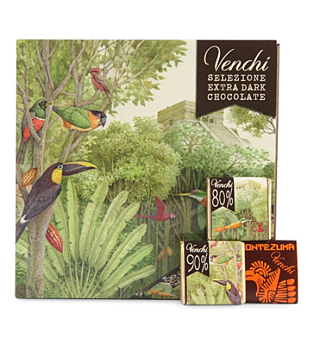 VENCHI Grand Blend Amazonian gift box