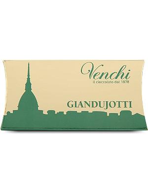 VENCHI Giandujotti chocoate gift box 6 pieces