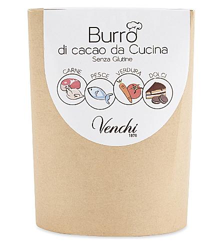 VENCHI Cocoa butter 150g