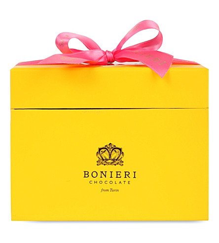 BONIERI Classic Bella box grande 440g