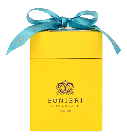BONIERI Gianduja Bella box 250g