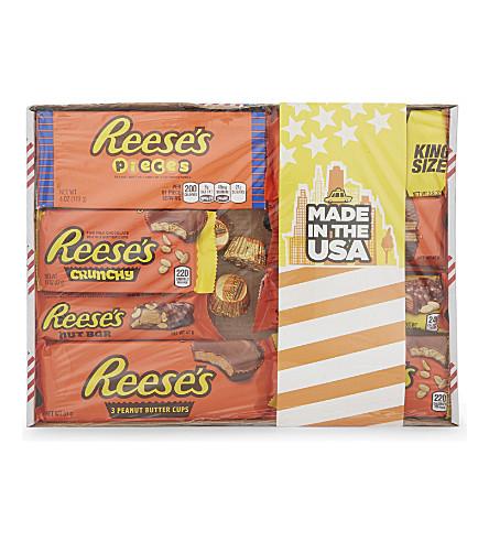 USA Reese's hamper 500g