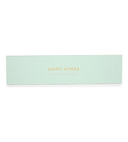 SAINT AYMES Signature luxury chocolate assortment box