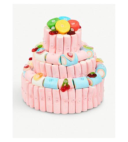 SWEET PEOPLE Mallow Cake 1kg
