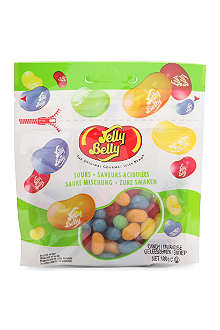 JELLY BELLY Jelly belly sours bag 100g